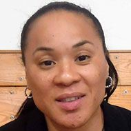 Dawn Michelle Staley