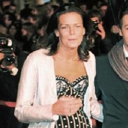 Princess Stephanie of Monaco
