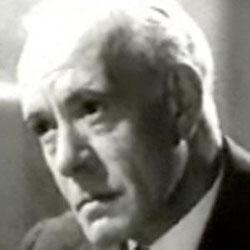 Lewis Stone