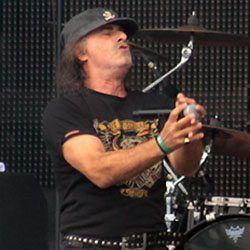 Marc Storace