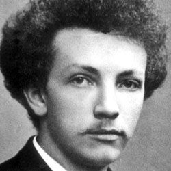 a biography and life work of richard strauss a german composer To learn more about the life and works of richard strauss, review the accompanying lesson, composer richard strauss: biography, operas & songs this lesson covers the following: early life and .