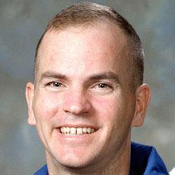 Frederick Sturckow