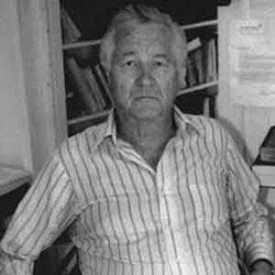 Author William C. Styron Dies at 81