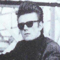 Stuart Sutcliffe