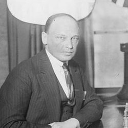 Savielly Tartakower
