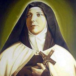Saint Teresa