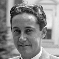 Irving Thalberg Jr.
