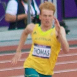 Tristan Thomas