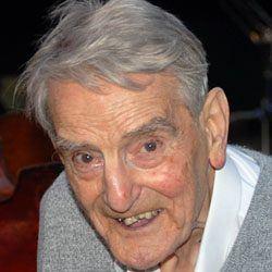 Ernest Tomlinson