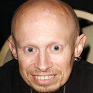 Verne Mini-Me Troyer