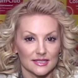 Gordana Trzan