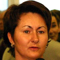 Yelena Valbe