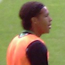 Virgil Vandijk