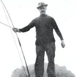Hubert Van Iniss