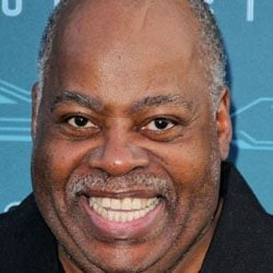 Reginald Veljohnson