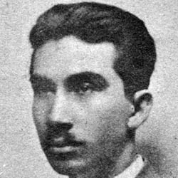 Jorge Vinatea Reynoso