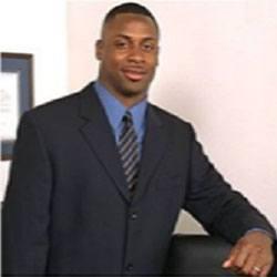Troy Vincent