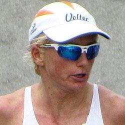 Yvonne Van Vlerken