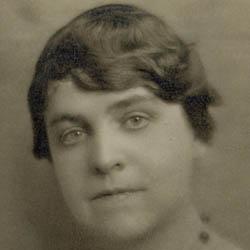 Nellie Walker
