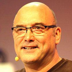 Gregg Wallace