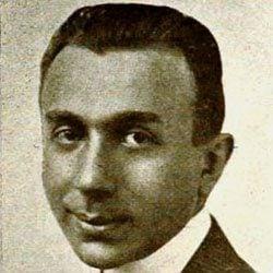Harry Warner