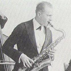Rudy Wiedoeft