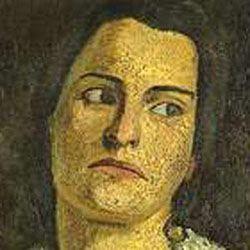 Clara Westhoff