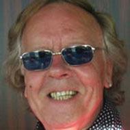 David Whiston