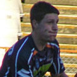 Gareth Widdop