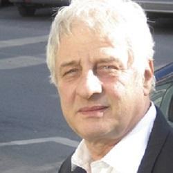 Stuart Wilde