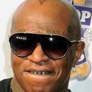 Bryan Birdman Williams