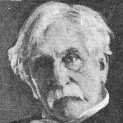 William Winter