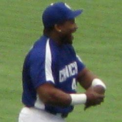 Tyrone Woods