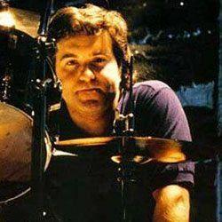 Simon Wright