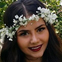 Brenna Yaeger