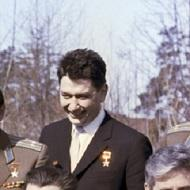 Boris Yegorov