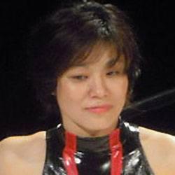 Mariko Nishina Nude Photos 6