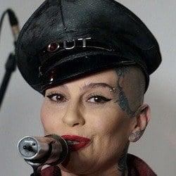 Nargiz Zakirova